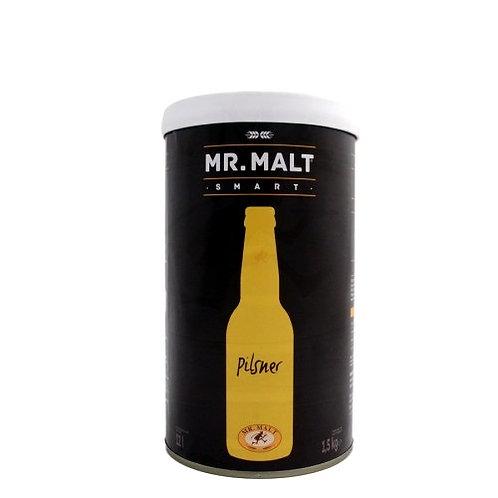 MR. MALT SMART PILSNER