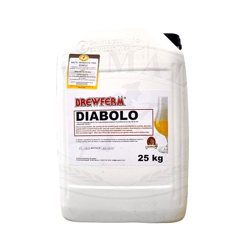 BREWFERM DIABOLO (Strong Blond)