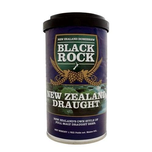 BLACK ROCK NEW ZELAND DRAUGHT