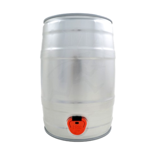 SOD PARTY INOX 5L (s pipico)
