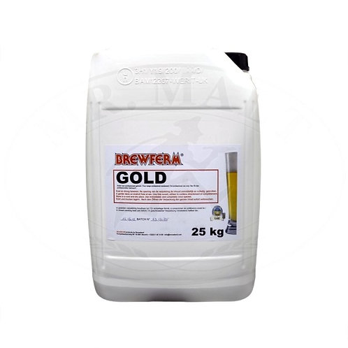 BREWFERM GOLD (Premium Pilsner)