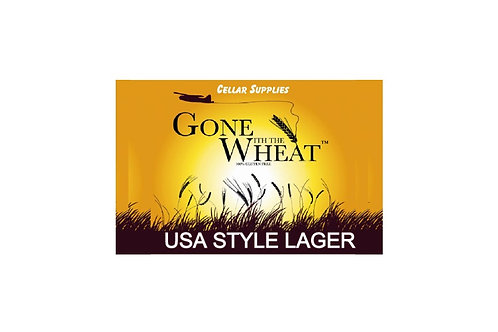 GWTW AMERICAN STYLE LAGER - brez glutena