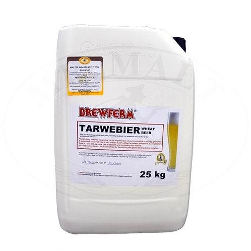 BREWFERM TARWEBIER (Belgian Wit)