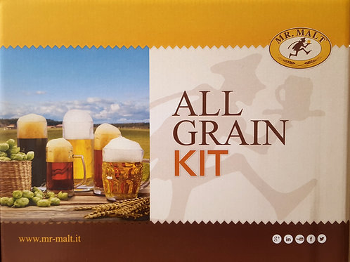 "ALLGRAIN KIT ""PALE ALE"""