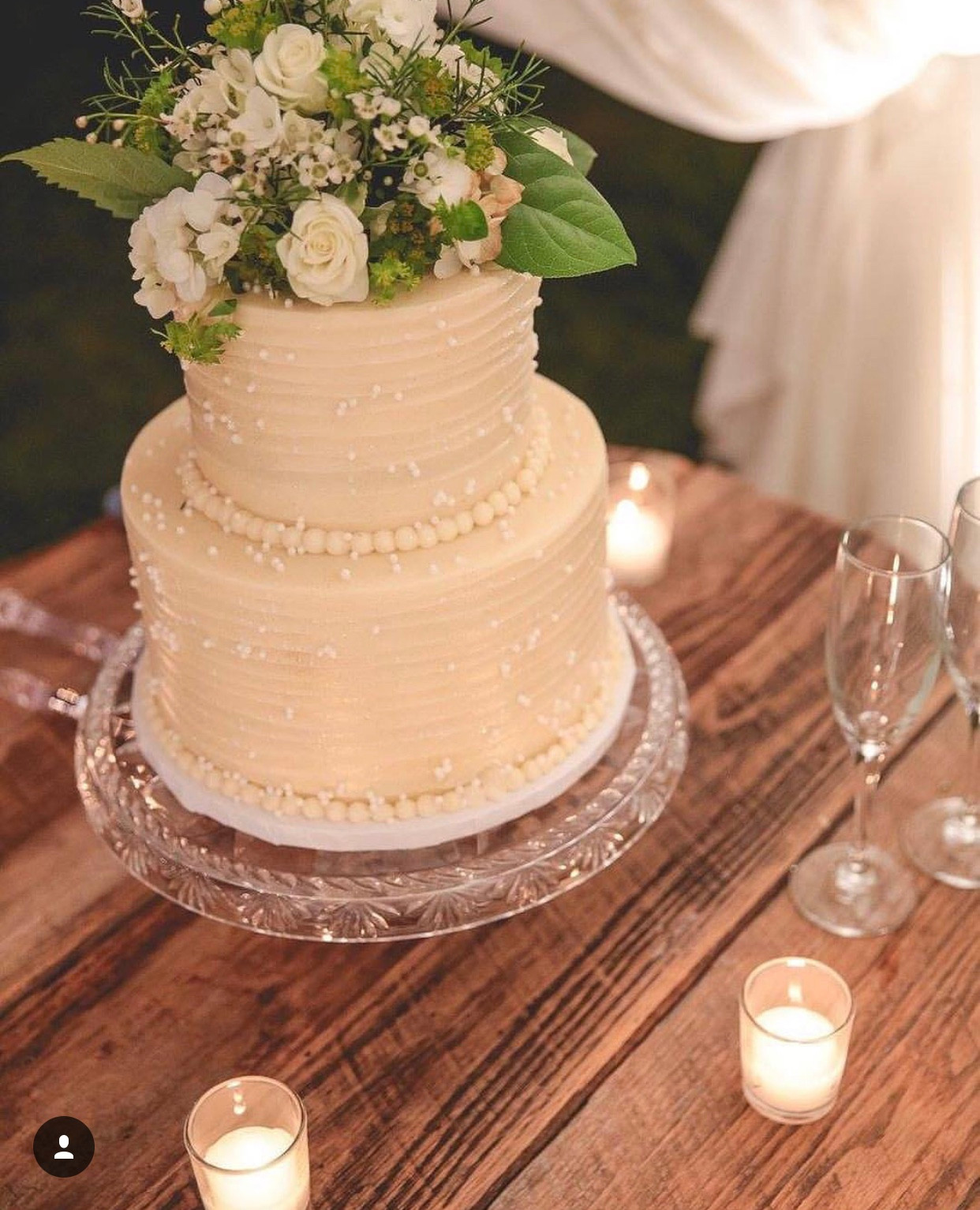 Nashville Bakery | Franklin | Ivey Cake | WEDDING