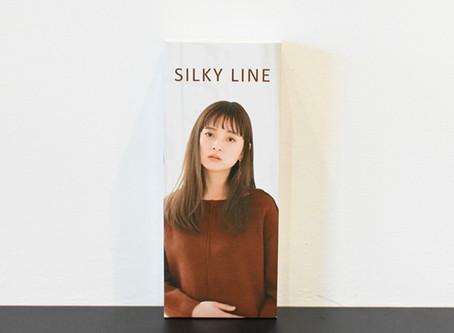 AW.Color 【SILKY LINE】