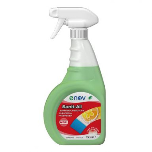 Multi Purpose Surface Cleaner Spray 500ml