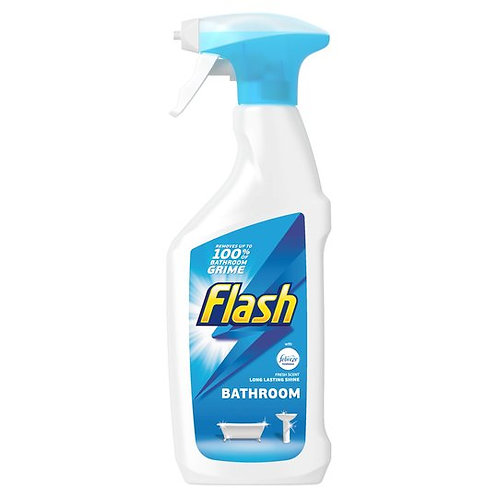 Flash Guard Bathroom Spray 500Ml