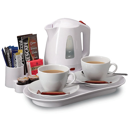 Food & Drink Consumables (Complete Set)