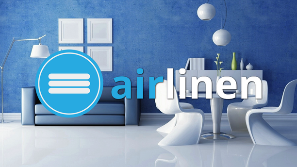 Linen Hire, Professional Cleaning & Toiletries for Airbnb Properties and Short Let Apartments.