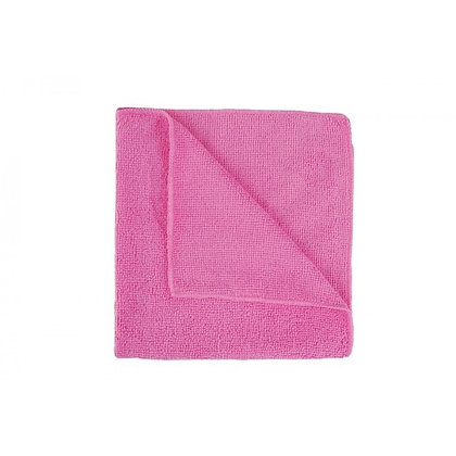 Pack of 5 Microfibre Cleaning & Dusting Cloth