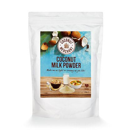 Coconut Organic Milk Powder 1KG