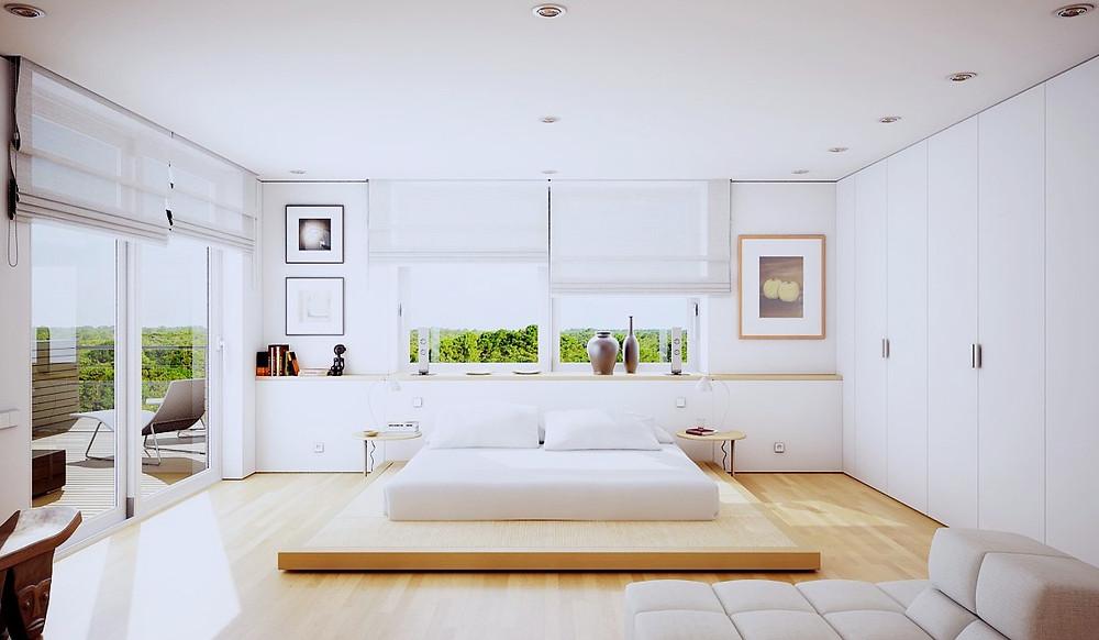 Airbnb Linen rental