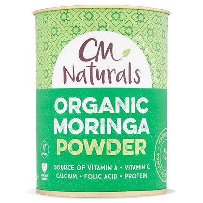 CM Naturals Moringa Powder