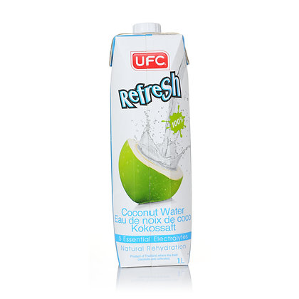 UFC Coconut Water