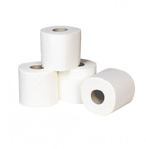 10 Pack Toilet Roll