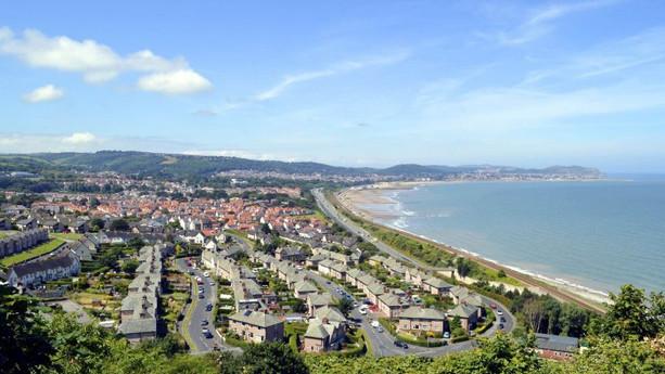 Airbnb names UK's most popular seaside hotspots