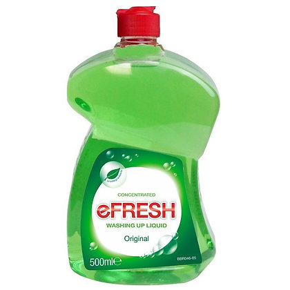 Enov Washing Up Liquid 500ml