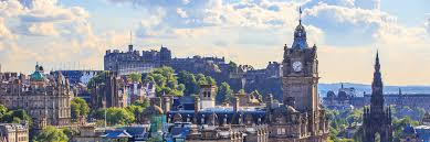 Scottish Government Plans, IHG Expansion & Booking.com redundancies