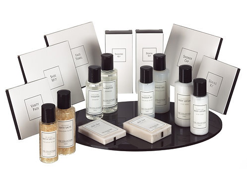 Toiletries XL Set