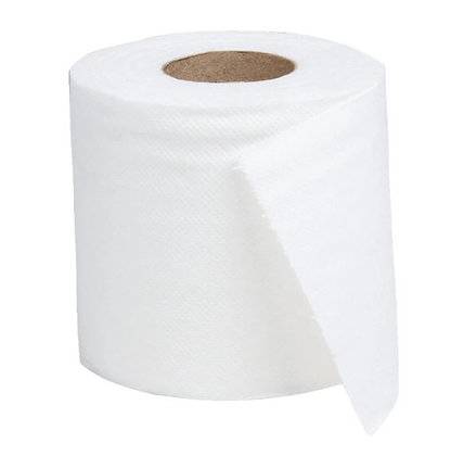4x toilet Roll - 200 Sheet 2 Ply Pack of 4