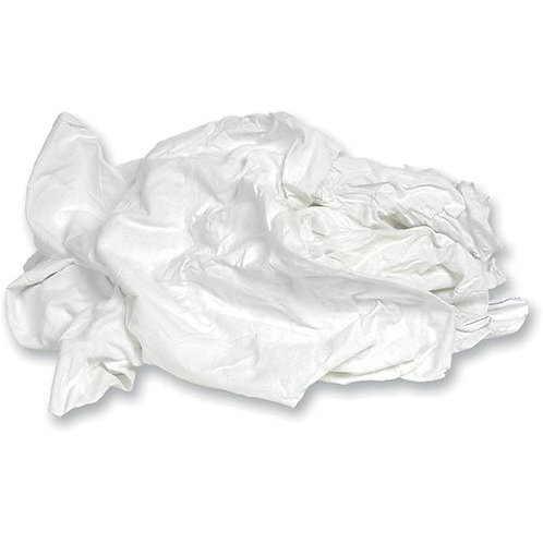 10x Cotton Cleaning Rags