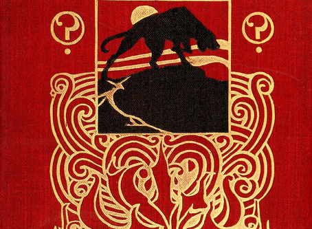 Book Review: The Hound of the Baskervilles