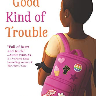 Book Review: A Good Kind of Trouble