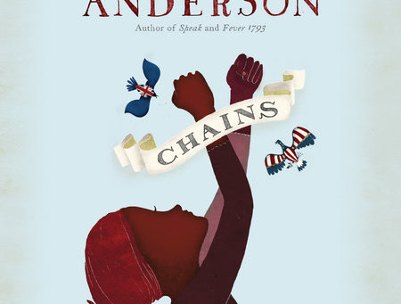 Book Review: Chains