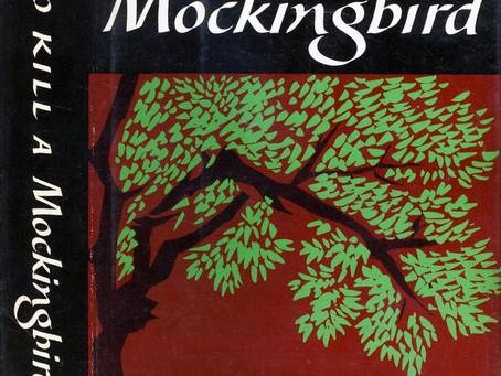 Book Review: To Kill a Mockingbird