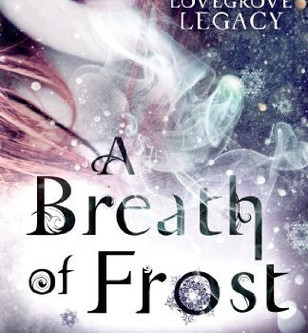 A Breath of Frost Book Review