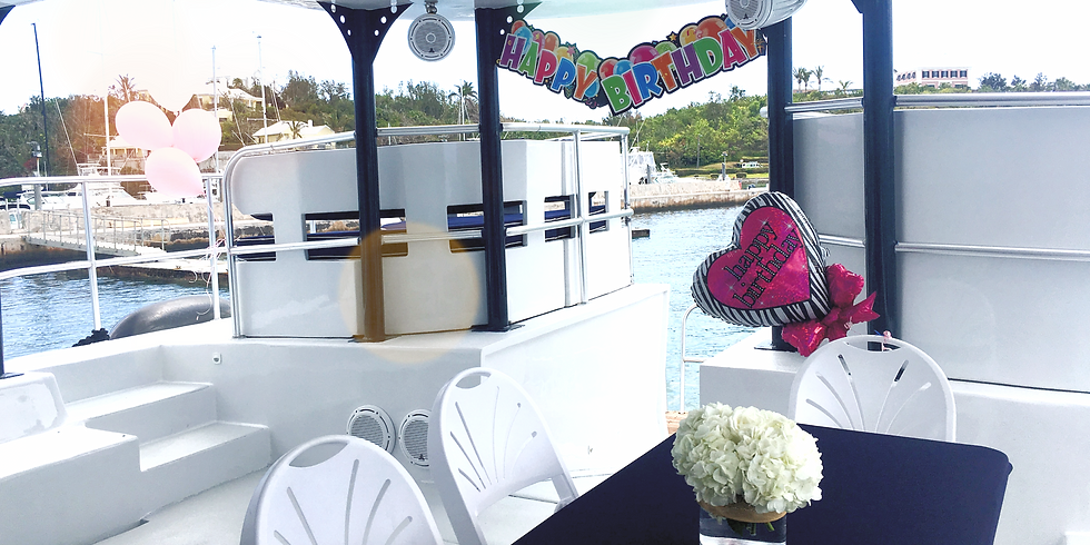 Sunset Dinner Cruise Saturday 2nd October 6:00pm-9:00pm