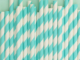 Can Straws Help Save Your Teeth?