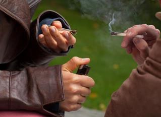 Marijuana use may raise risk of periodontal disease