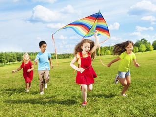 Why Summertime is Hard on Kids' Teeth