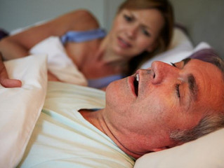 Breathing through mouth during sleep may increase tooth decay risk