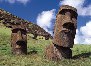 Dental plaque reveals key plant in prehistoric Easter Island diet