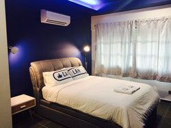 Cloude Stay Cosy room