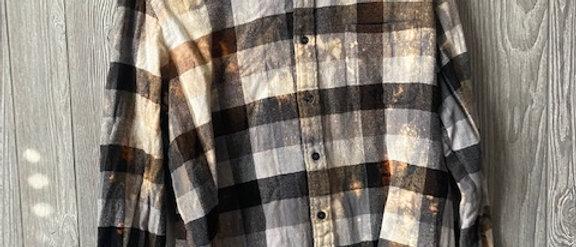 Adult Flannel Large