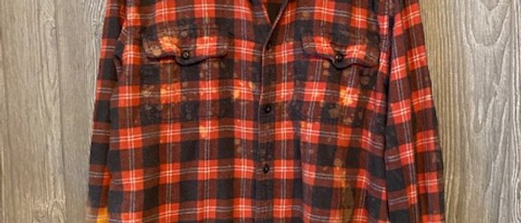 Adult Flannel Large