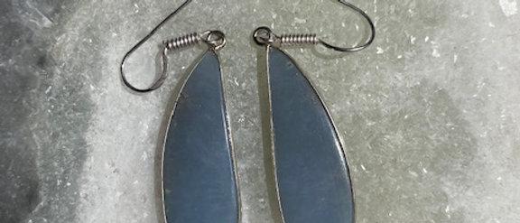 Angelite Earrings