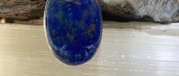 Lapis Lazuli Ring Size 7
