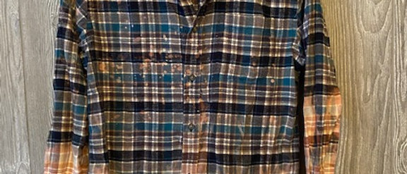 Adult Flannel Small