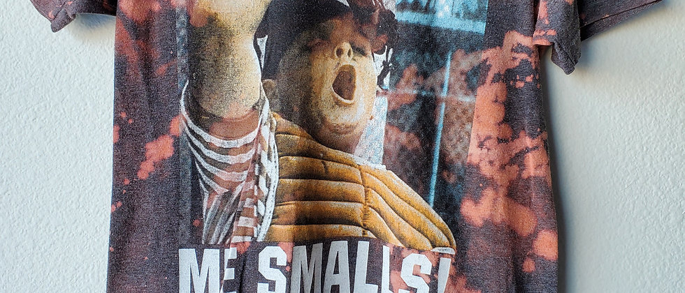 Vintage Tie Dye KILLING ME SMALLS! Shirt-Small