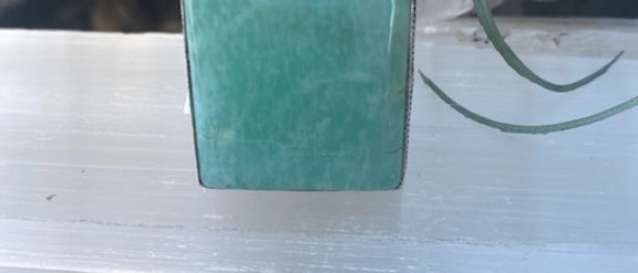 Amazonite Ring Size 6