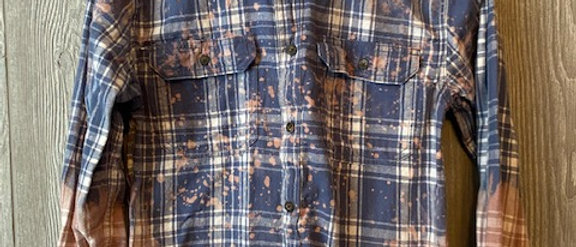Adult Flannel X-Small