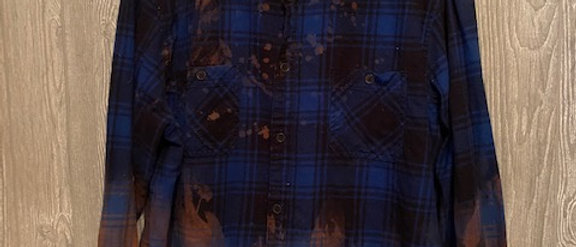 Adult Flannel 2X-Large