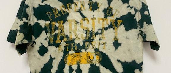 Vintage Tie Dye VARSITY-Medium