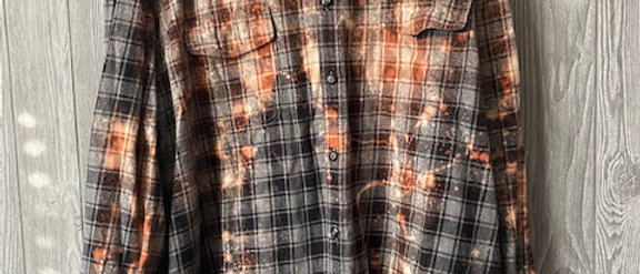 Adult Flannel 4X-Large