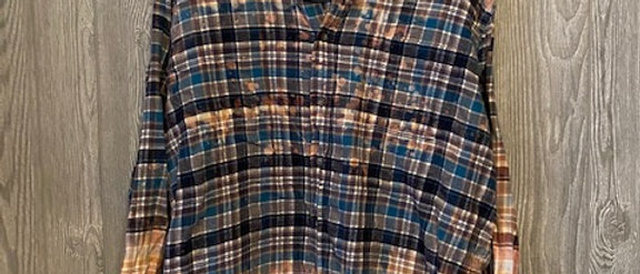 Adult Flannel X-Large